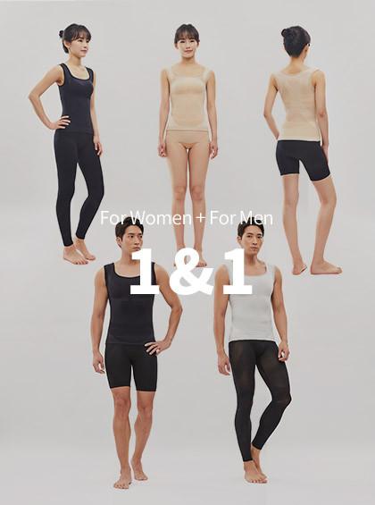 男+女2件(所有产品)